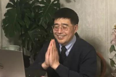 华妇联邀日本病毒学专家举办网络防疫讲座