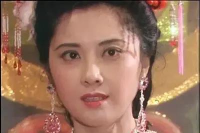 最美女儿国国王朱琳,与唐僧传绯闻几十年,现68岁丁克依旧美艳