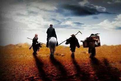 《西游记》车迟国僧道斗法,原来不全是想象,宋朝就曾发生过一次