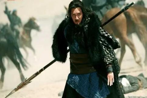 项羽可以用3万人击溃刘邦56万人,为何在垓下之战,没能翻盘?