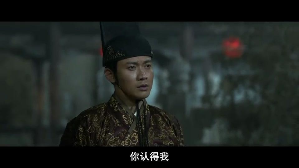绣春刀:一川的师兄真是刚,初见赵公公就敢动手,还向他勒索