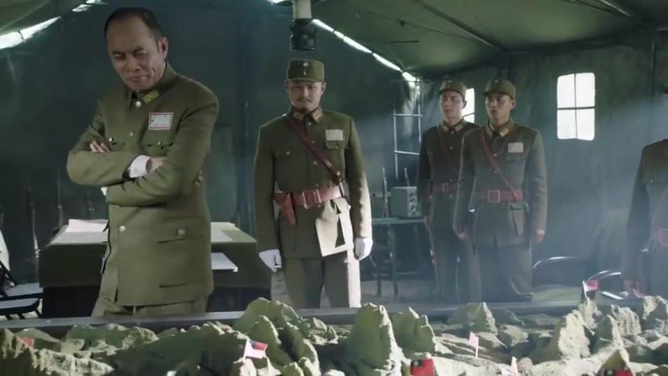 我是红军:已经知道敌人位置,老师却不抓人,学生都疑惑了