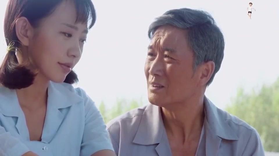 父女之间的这段对话,感动了所有人受益一生