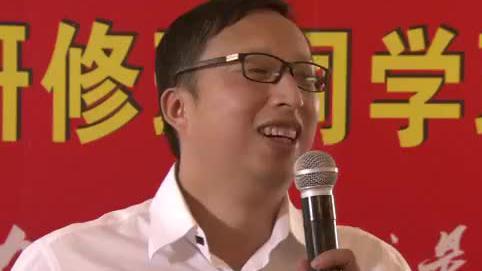 都市喜剧!杨光的夏天:联谊会杨光受追捧,原来竟是这个原因!