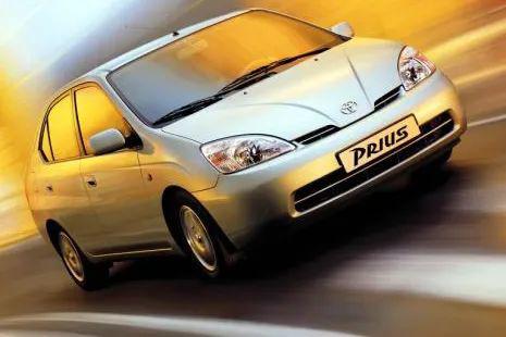 为什么丰田纯电动车布局缓慢?