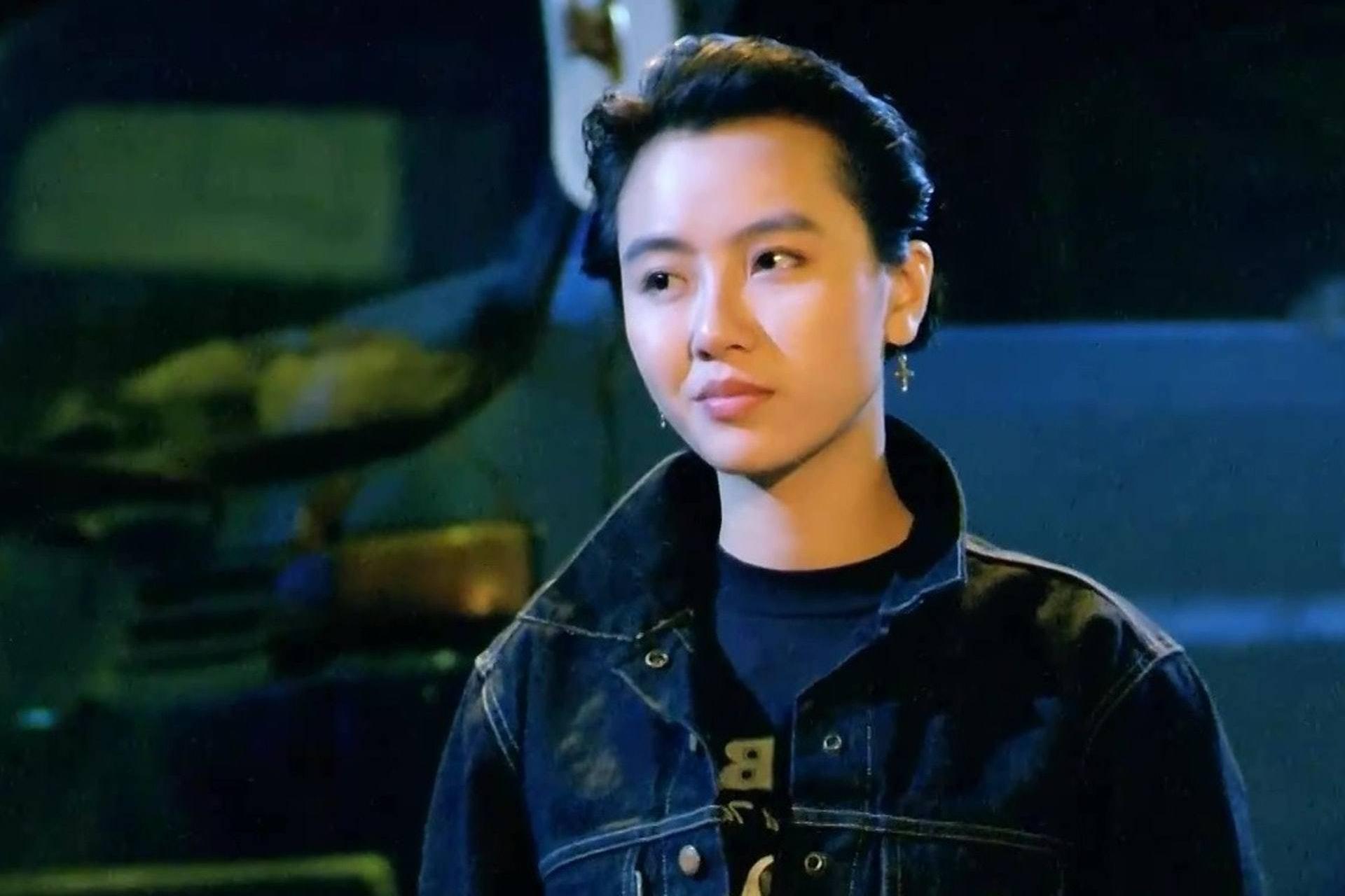 15岁出街被星探发现,黎姿曾为她做配角,昔日TVB花旦已物是人非