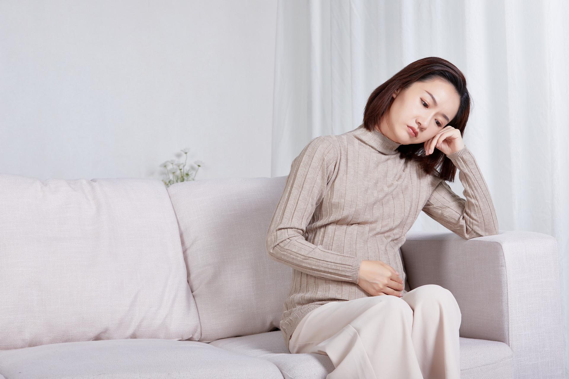 """孕晚期没有这四种现象,恭喜你!已远离""""孕妈病"""",生产会更顺利"""