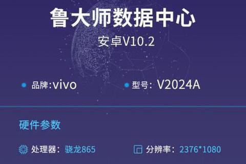 iQOO 5系列鲁大师跑分曝光,最高支持120W快充!