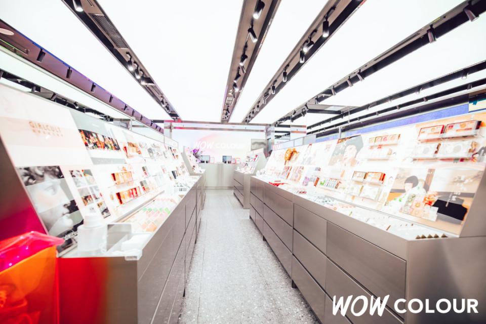 """美妆新零售时代,一家中国品牌如何升级""""人、货、场"""""""