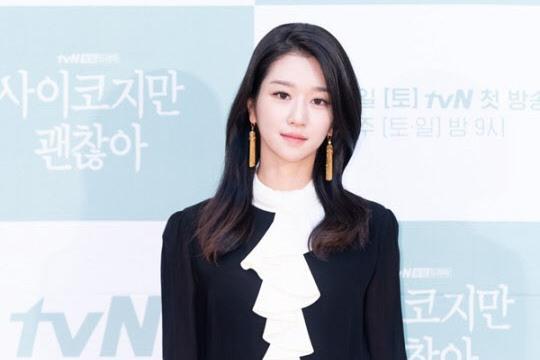 韩国女艺人徐睿知代言广告接连被撤 或将面临数十亿韩元索赔