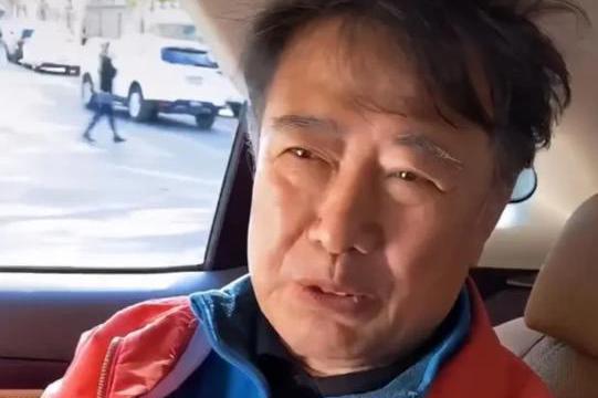 霍建华林心如当街吵架?刘晓庆前夫邋遢显沧桑?唐一菲拉踩马苏?