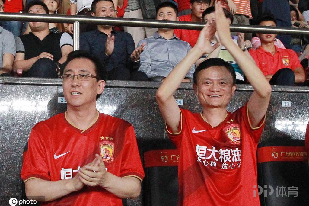 胡润百富榜出炉:马云4000亿成中国首富 许家印位列第五