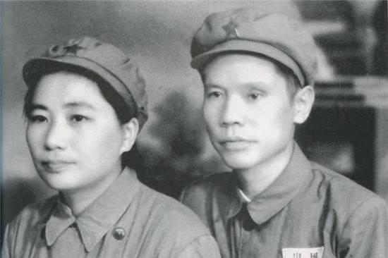 名气不大,军功不显,他却成为首任北京军区政委