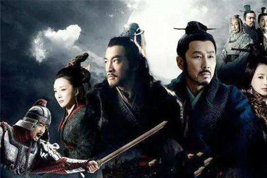 汉文帝可能不是刘邦的儿子,这种说法是怎么来的,理论依据是什么