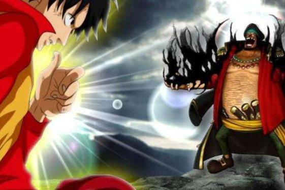 海贼王:超新星基德挑软柿子捏,没有胆量去挑战黑胡子,欺软怕硬