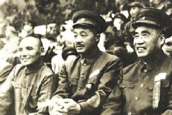 南昌起义,贺龙兵力最强,但真正的主力却是叶挺