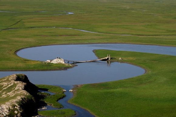 曾经的芦苇荡变成旅游胜地 盘点中国六大最美的沼泽