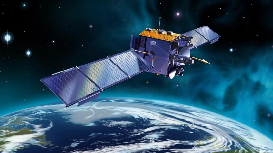 墨子号量子卫星重要突破,将颠覆通讯领域,美承认干扰失败!