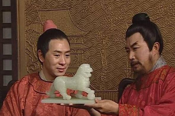 广西深山里的一件文物,证实宋徽宗是一个名副其实的治国蠢材