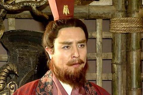 夷陵之战蜀国唯一亮点:刘备手下一文官手持长戟干翻吴国一艘战船