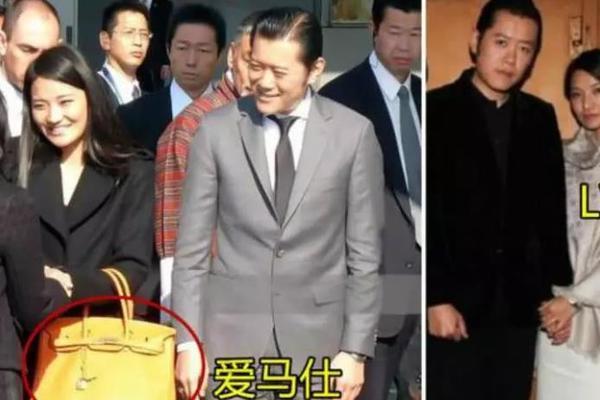 29岁不丹王后不再低调!怀二胎后被宠上天,硕大鸽子蛋戒指抢镜
