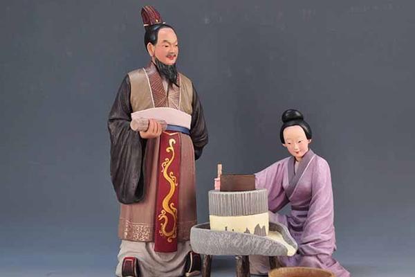 """中华独有的""""胡""""文化,胡瓜胡豆胡萝卜等饮食,在古代也大有故事"""