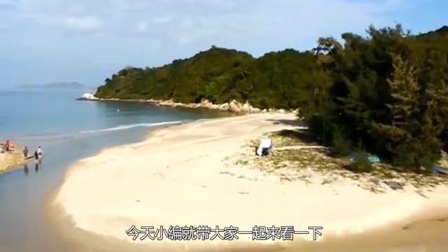 钓鱼岛上不为人知的秘密,许多人不知道,看完感觉地理课白上了!
