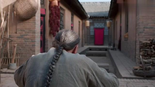 白鹿原:鹿子霖责怪父亲把族长之位给了嘉轩,鹿父觉得这是在帮他