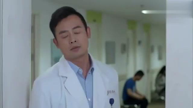 大好时光:男医生正和美女医生,谈工作上的事,心机女非要插一脚