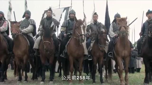 赵国长平之战丧失近五十万精兵,谁料秦军再来攻打,竟失败了