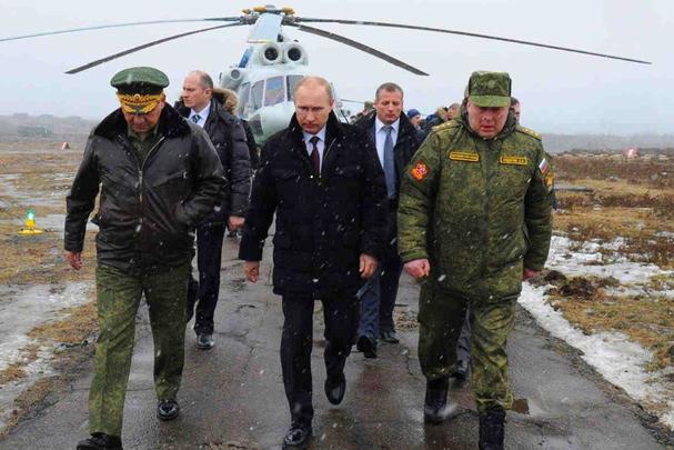 摩尔多瓦新当选总统:俄军必须离开,恢复领土完整和国家独立!