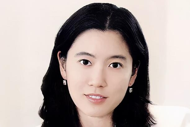 三星前太子妃传奇人生,林世玲:我嫁过豪门,但我要做自己的豪门