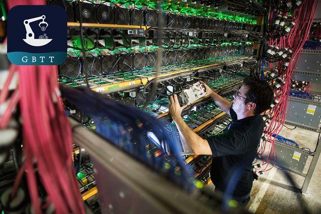 财富自由的开创者——GBTT金比特集团矿机