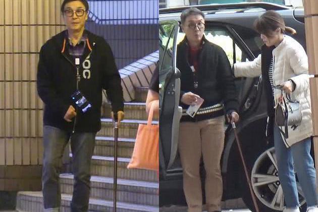 港媒爆出刘松仁中风?提醒:中风前的4个异常,太多人不当回事