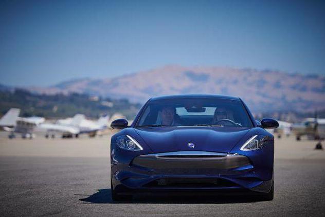 Karma汽车模式:造车拼的不只是速度