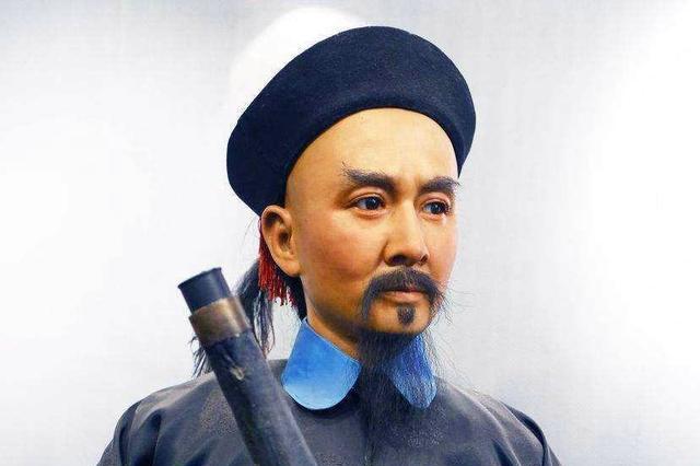 民族英雄林则徐的侄孙:收复南沙群岛的太平岛和中业岛