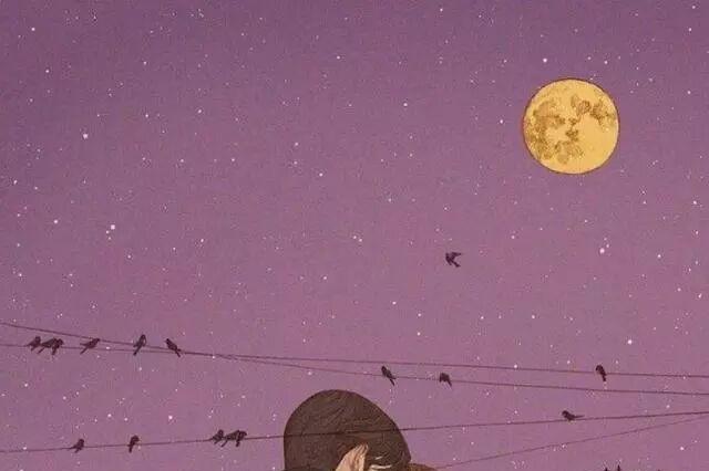 """异性之间,关系再好也不要这样说""""晚安"""",容易让人误会"""