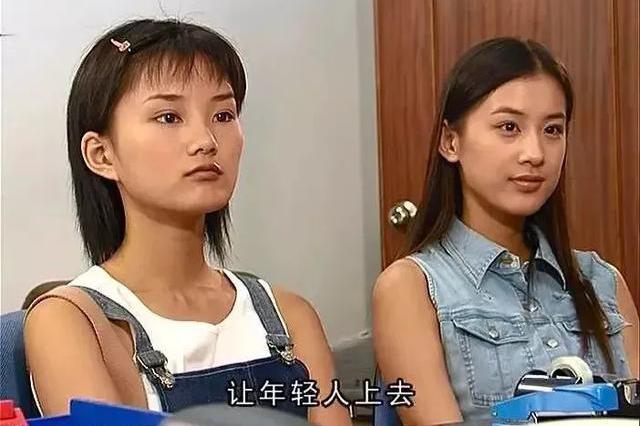 黄圣依最美时给她做配,如今一个是富贵少奶奶,一个却成为网红
