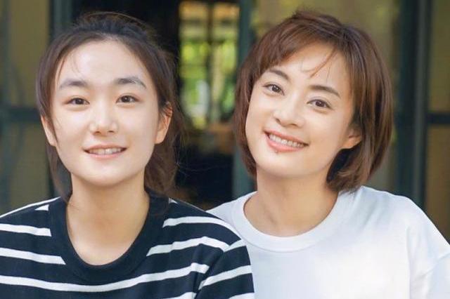 孙俪妹妹考入北电实验班与夏梦张子枫做同学,去年陈飞宇也在这班