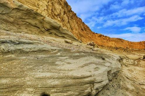 """青海""""外星人""""遗址,发现距今15万年的文物,如今科学未解之谜"""