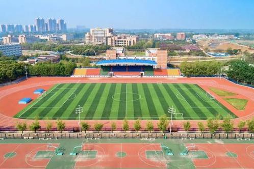 南阳师范学院2020年运动训练专业单招录取公示