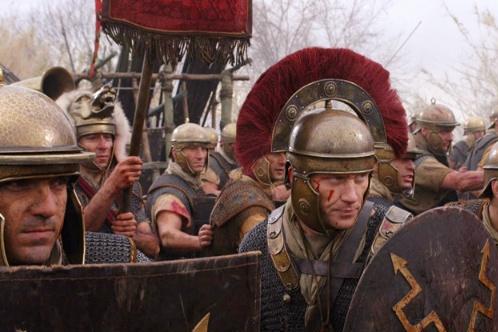 当罗马遇到秦汉,谁的胜算更大?两点证明罗马人可能更胜一筹