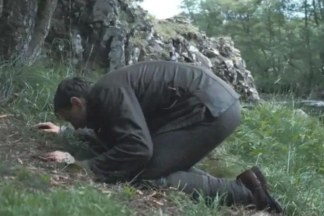 被赞《拯救大兵瑞恩》之后最好的战争片,那它算是炫技吗?