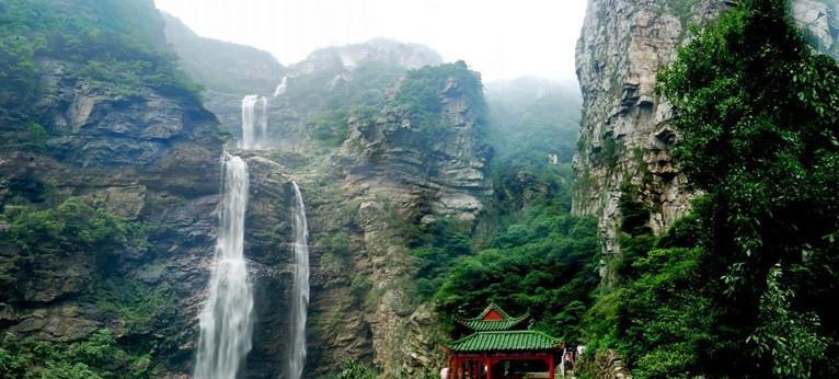 江西最美的3座名山,其中1座是庐山,你去过吗?