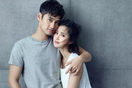 张歆艺情史:多个男人为之动情,她到底有何魅力?