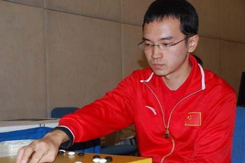 谢赫——令中国沸腾的农心杯英雄 不是世界冠军胜似世界冠军