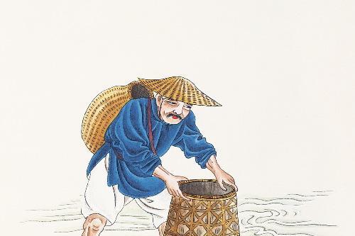古代最惨的皇室灭门案,721人无一幸免,渔民:她们都在鱼肚子里