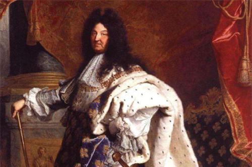 路易十四一生没洗过澡,那他有多臭?十米外臭气熏天,会颠覆想象