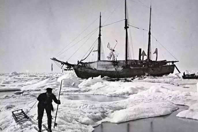 """19世纪北冰洋出现的""""神秘力量"""",在100多年后,终于露出真相"""