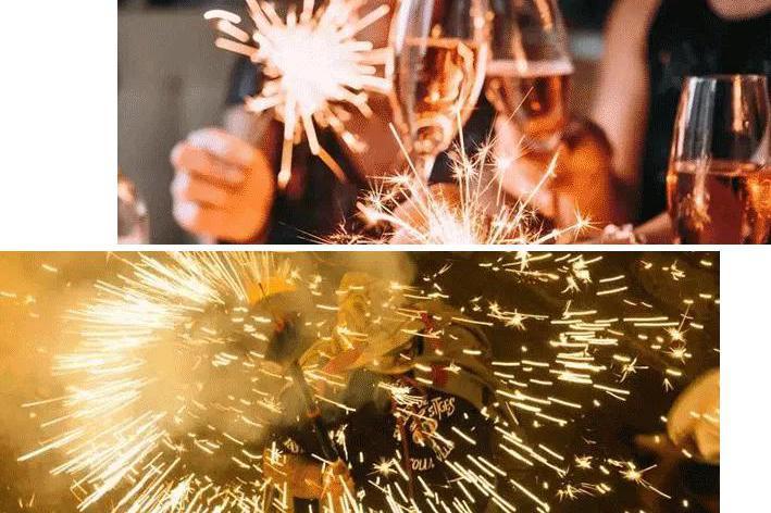 湄洲岛国际会展中心郡雅酒店:在一起Happy牛Year才叫年